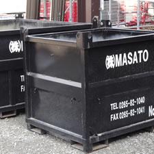 産業廃棄物処理について
